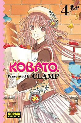 Kobato (Rústica con sobrecubierta) #4