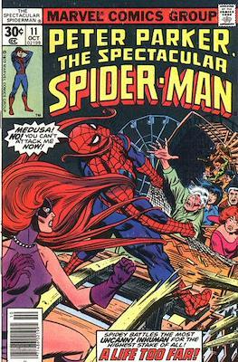 The Spectacular Spider-Man Vol. 1 #11