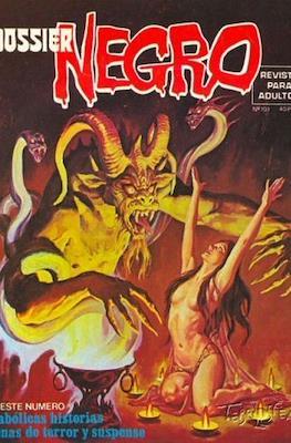 Dossier Negro (Rústica y grapa [1968 - 1988]) #101