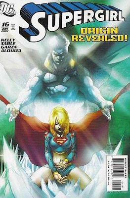 Supergirl Vol. 5 (2005-2011) (Comic Book) #16