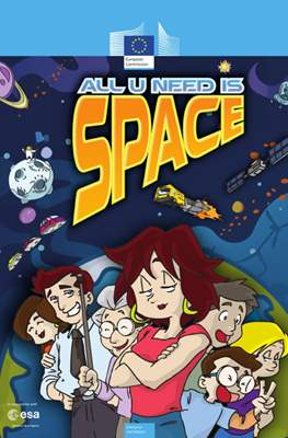 All U Need is Space