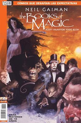 The Books of Magic (Grapa) #2