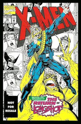 Marvel Legends Action Figure Reprints #101
