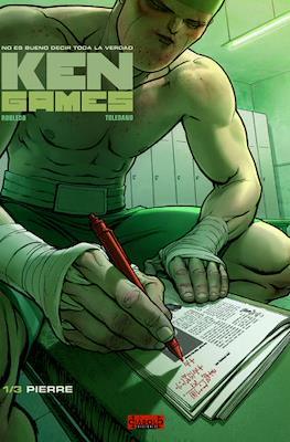 Ken Games. No es bueno decir toda la verdad #1
