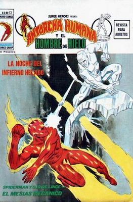 Super Héroes Vol. 2 (Grapa 48 pp. 1974-1980) #12