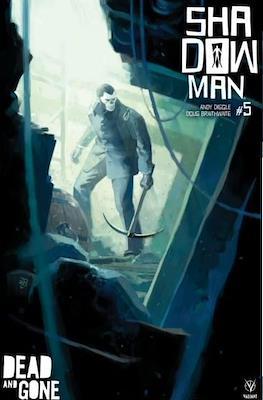 Shadowman (Grapa 32 pp) #5