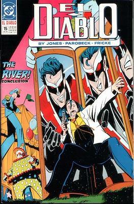 El Diablo Vol. 1 (1989-1991) (Comic Book) #15