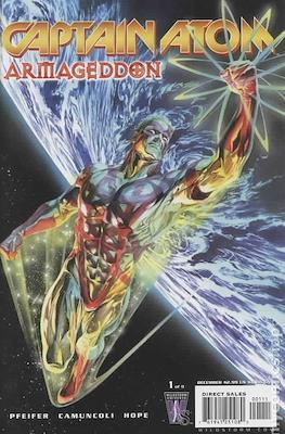 Captain Atom Armageddon (2005-2006)