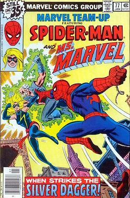 Marvel Team-Up Vol. 1 (Comic-Book) #77