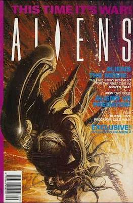 Aliens Magazine (1992-1994) #3