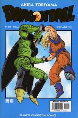 Dragon Ball - Serie Azul (Grapa) #177