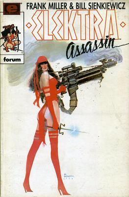 Colección Prestigio Vol. 1 (1989-1994) (Rústica 48-64 pp.) #12