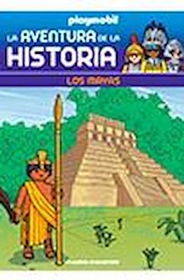 La aventura de la Historia. Playmobil #26
