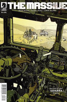 The Massive (Comic Book) #23