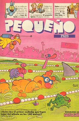 El Pequeño País (Grapa) #543