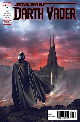 Star Wars: Darth Vader (2017) (Comic Book) #23