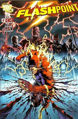 Flashpoint (Grapa) #1