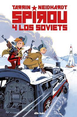 Una aventura de Spirou por... #13