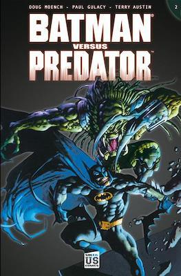 Batman versus Predator (Cartonné) #2
