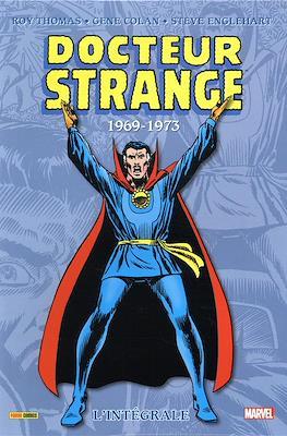 Docteur Strange: L'intégrale (Cartonné) #4
