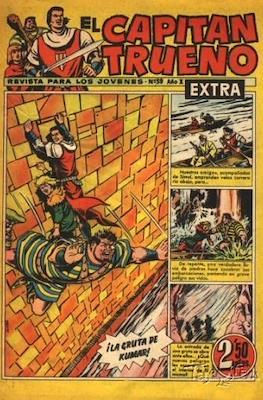 El Capitán Trueno Extra (Grapa, 40 páginas (1960-1968)) #39
