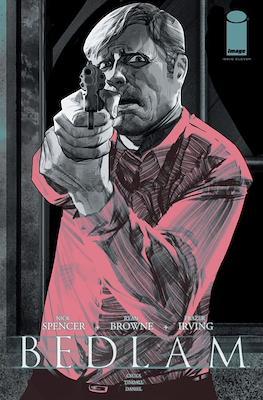 Bedlam (Comic-book) #11