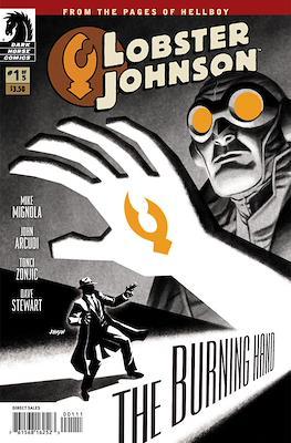Lobster Johnson (Comic Book) #6