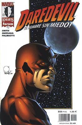 Marvel Knights: Daredevil Vol. 1 (1999-2006) #4