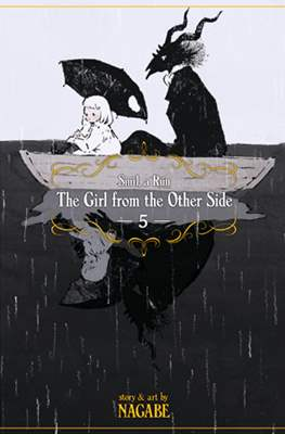 The Girl From the Other Side: Siúil, a Rún (Paperback) #5