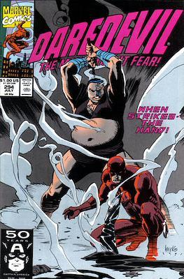 Daredevil Vol. 1 (1964-1998) (Comic Book) #294