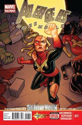 Avengers Assemble Vol. 2 (2012-2014) (Comic-Book) #17