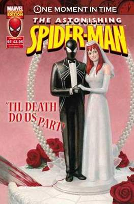 The Astonishing Spider-Man Vol. 3 (Comic Book) #56