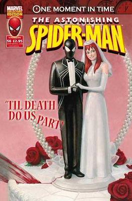 The Astonishing Spider-Man Vol. 3 (Comic Book) #56