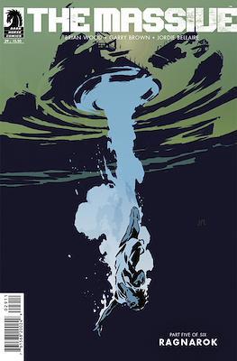 The Massive (Comic Book) #29
