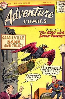 New Comics / New Adventure Comics / Adventure Comics (1935-1983 ; 2009-2011) (Comic Book) #225