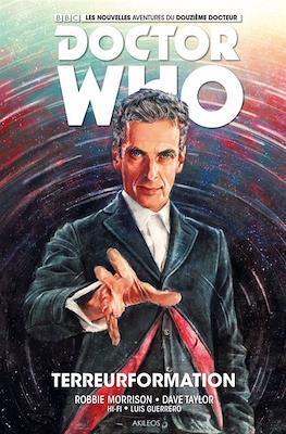 Doctor Who. Les nouvelles aventures du douzième docteur (Cartonné. 128 pp) #1