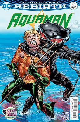 Aquaman Vol. 8 (2016-) (Comic Book) #2