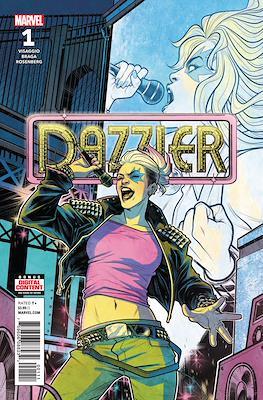 Dazzler: X-Song