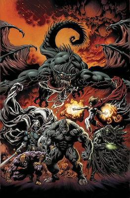 Rey de Negro: Thunderbolts (Grapa)