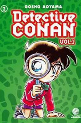 Detective Conan. Vol. 1 #2