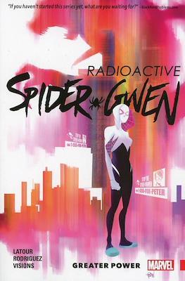 Spider-Gwen (TPB Rústica) #1