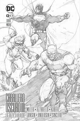 Batman. Caballero Oscuro III: La raza superior (Cartoné 48 pp) #9