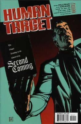 Human Target Vol 2 (Grapa) #14