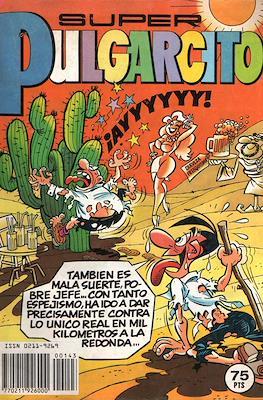Super Pulgarcito (Grapa, 68 páginas) #143