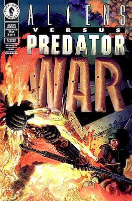 Aliens versus Predator War #3