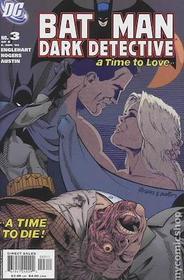 Batman: Dark Detective (2005) (Grapa) #3