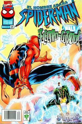 Spider-Man Vol. 2 (Grapa) #34