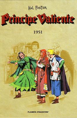 Príncipe Valiente (Cartoné, 64 páginas) #15