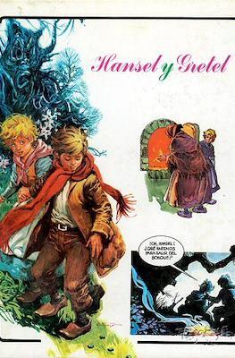 Colección Fantasía de Siempre #6