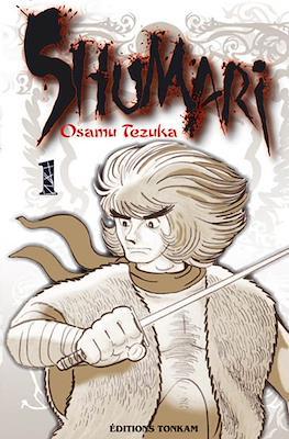 Shumari (Poché) #1